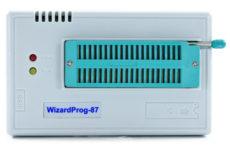 Программатор WizardProg-87