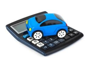 Расчет кредита на автомобиль